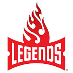 Logo of Legends Brew City Brown