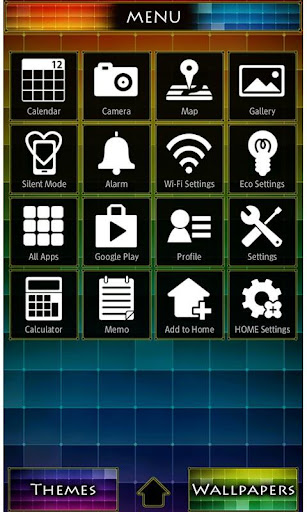 Simple Wallpaper ThemeColor 1.2 Windows u7528 2