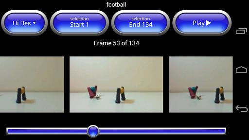 Clayframes - stop motion  screenshots 4