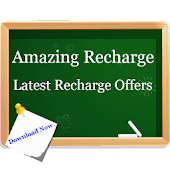Amazing Recharge - Offer, Deal