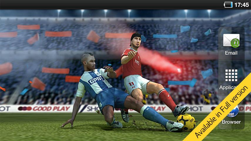 Good Point: Football Free - screenshot