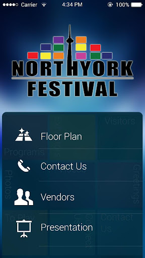 NorthYorkFestival