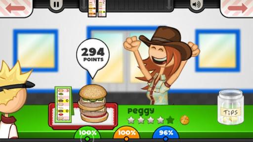 Download Papa's Burgeria To Go! MOD APK 5