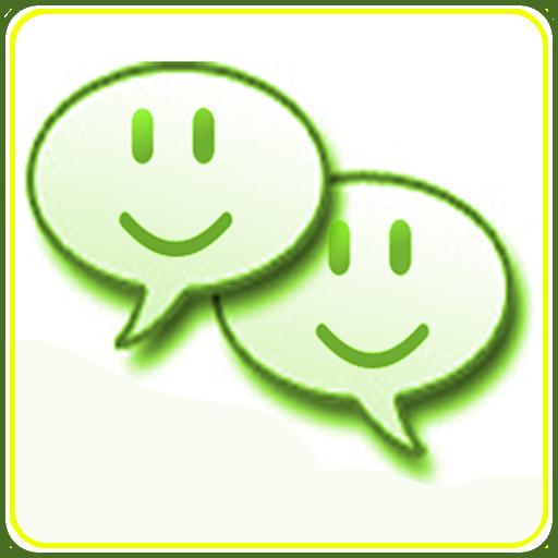 Chat Amigos 通訊 App LOGO-APP開箱王