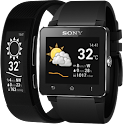 SmartWeather for SmartWatch icon