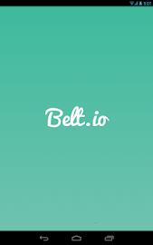 Belt.io Screenshot 6