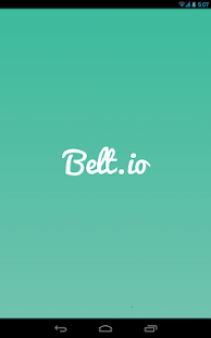 Belt.io- screenshot thumbnail