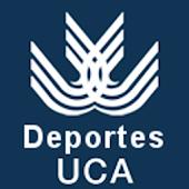Deportes Móvil de la UCA