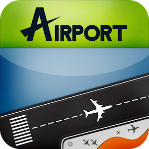 Airport (All) - Flight Tracker
