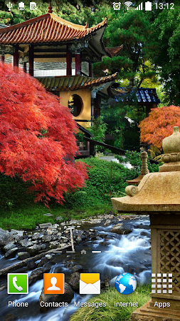 Zen Garden Live Wallpaper 102 Screenshot 1259773
