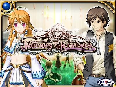 RPG Journey to Kreisia v1.0.5