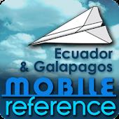 Ecuador & Galapagos - Guide