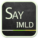 IMLD Theme GO Launcher EX icon