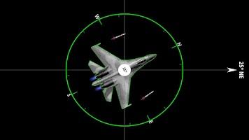 Screenshot of F22Raptor Compass
