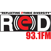 RED 93.1 FM - Vancouver