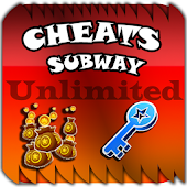 UNLOCK SUBWAY SURFER APK Descargar