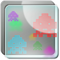 Space Invaders Live Wallpaper icon