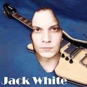 Jack White Uncovered