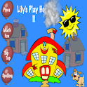 Kids Play House II logo