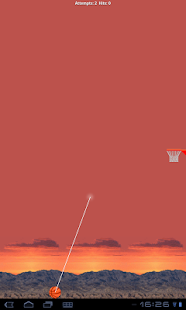 Basketball Free - screenshot thumbnail