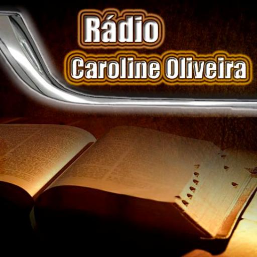 Rádio Caroline Oliveira LOGO-APP點子