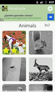 Photo Puzzle- screenshot thumbnail