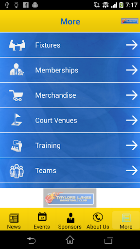 玩運動App|Taylors Lakes Basketball Club免費|APP試玩