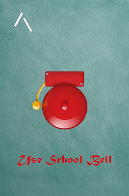 School Bell - screenshot