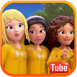 PLAY : LEGO Friends Videos
