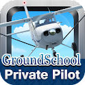 FAA Private Pilot Test Prep logo