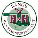 H&H Gun Range logo
