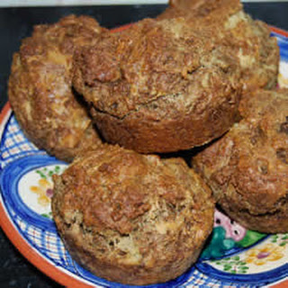 Bran Muffins with Coffee Recipe