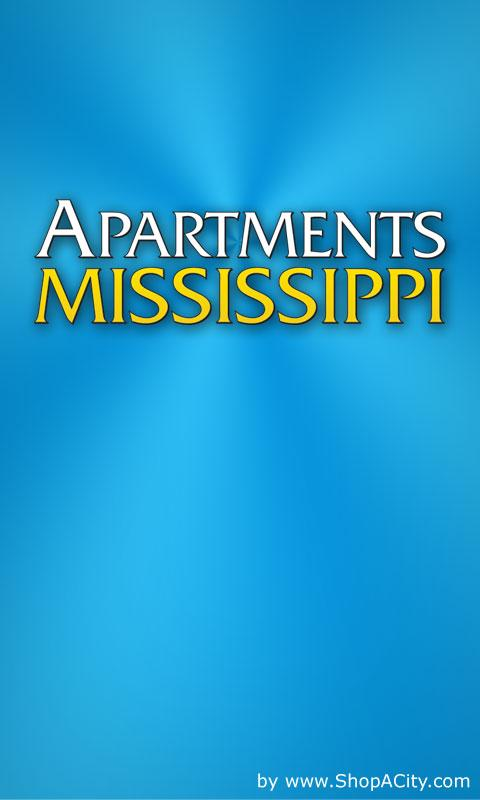 Mississippi Apartment Guide - screenshot