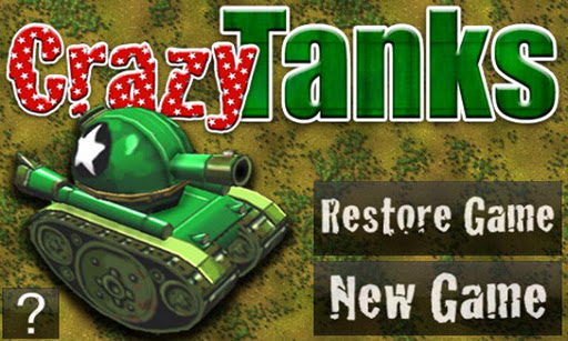 Crazy Tanks v1.03