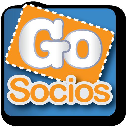 GOclick Socios LOGO-APP點子
