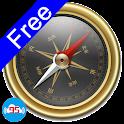 Compass+DualGradienter+Car HUD icon