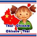 แปลจีนเป็นไทย แปลไทยเป็นจีน icon