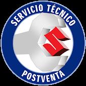 Suzuki Servicio Técnico