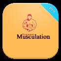 fitness program icon