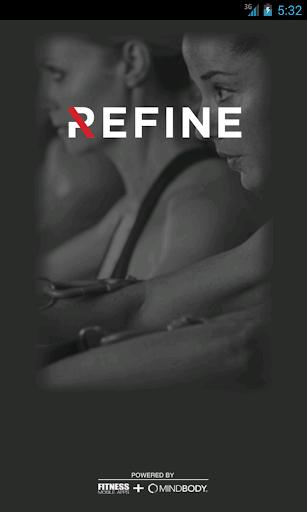 REFINE METHOD
