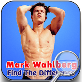 Mark Wahlberg Find Difference