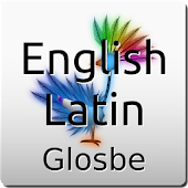 English-Latin Dictionary