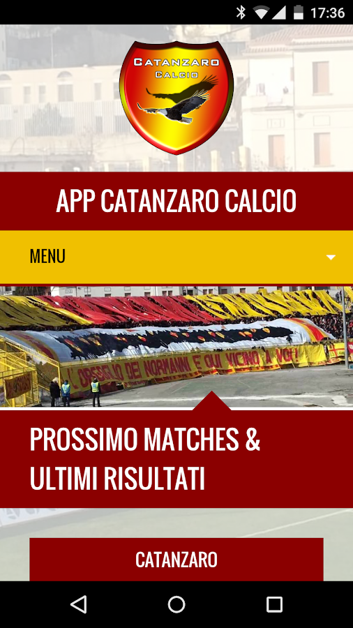 catanzaro calcio - photo #30