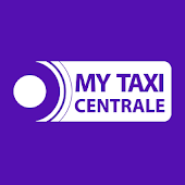 My Taxi Centrale Amsterdam