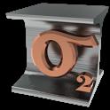 Solid Mechanics 2 icon