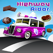 Highway Rider game