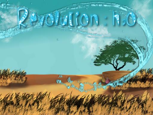 Revolution:H2O