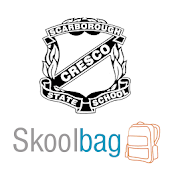 Scarborough SS - Skoolbag