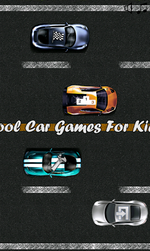 Cool Car Games For Kids
