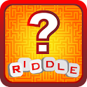 Brain Games of Riddles IQ Test icon